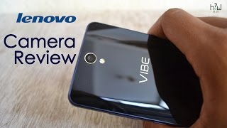 Lenovo Vibe S1 Camera Review With Samples - HowiSiT