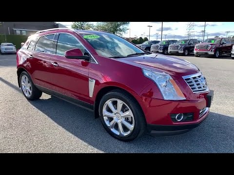 Cadillac Of Easton >> 2015 Cadillac Srx Easton Allentown Bethlehem Hellertown Pa Phillipsburg Nj 490252c