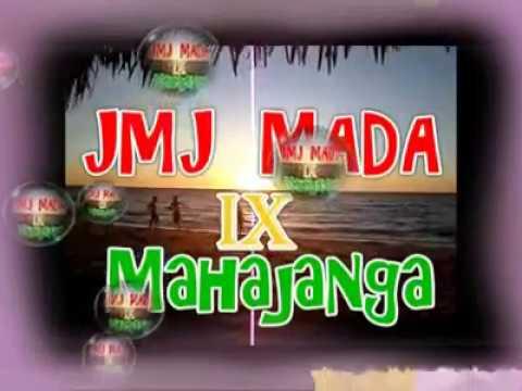 JMJ  MADA 9 - MAHAJANGA 2018 -TONONKIRA (HIRA FANEVA)