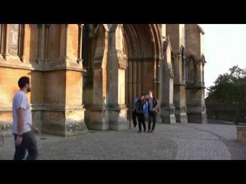 St Phillip Howard, Saint Philip Howard, Earl of Arundel English Martyr (full film)