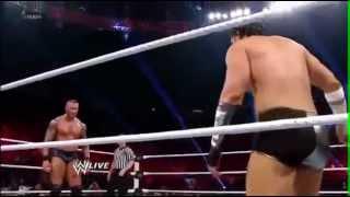 Download WWE Raw 12_3_12 Full Show Randy Orton vs Brad Maddox (The Shields Attacks Randy Orton MP3 song and Music Video