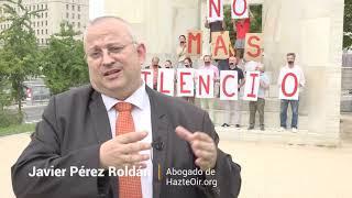 HazteOir.org se QUERELLA contra el TRIBUNAL CONSTITUCIONAL