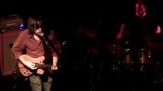 Arbouretum - Renouncer @ Whelans Dublin 2013