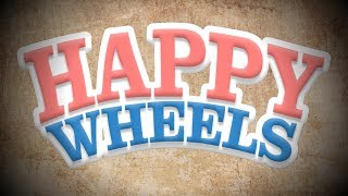 Happy Wheels #35 - 'Chora mapa!'