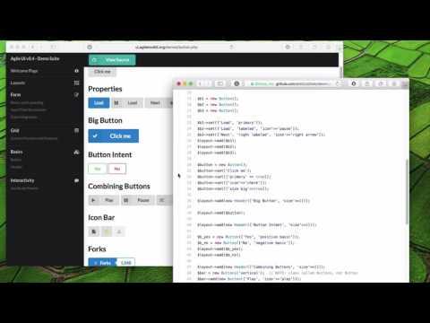 Agile Toolkit 2017 - Intro 1