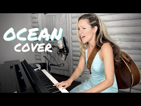 OCEAN Lady Antebellum COVER On Guitar.. Just Wait For The Switch To Piano. Ocean Live Acoustic Cover