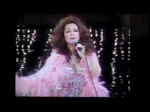 Sara Montiel en Mexico TV. en Vivo. 1983.m4v