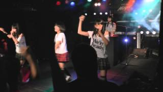 usa☆usa学園ライブVol.49 / 四谷ライブインマジック 12年7月22日(日)12...