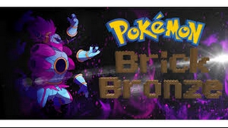 Pokemon Brick Bronze   Ep. 1 (Roblox)