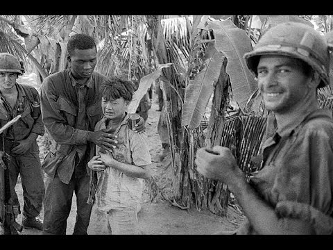 History Documentary Films – American War Crimes in Vietnam