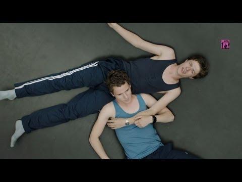 'JONGENS' ['Boys'] 2014 - Soundtrack: