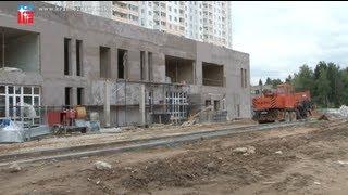 Строительство детского сада в 7-ом мкр(, 2013-08-27T13:39:41.000Z)