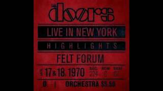 The Doors-Who Do You Love(Live In New York)