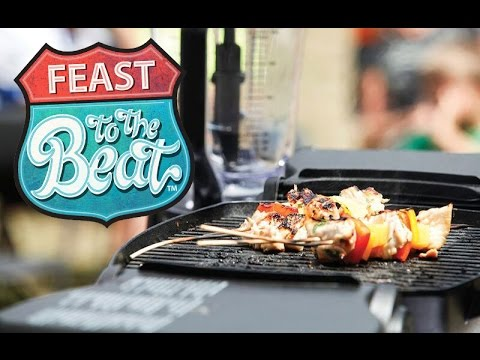 FEAST TO THE BEAT - Episode 7 - THE LAWSUITS (Live in Cleveland, OH 2016) #JAMINTHEVAN