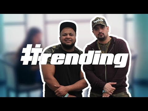 #Trending | Interview with Kan D Man & DJ Limelight