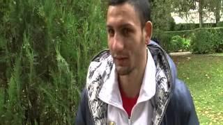 RTV Vranje   Kik Box Vranje 27 10 2015(kikbokseri vranja u nacionalnom dresu., 2015-10-27T19:05:05.000Z)