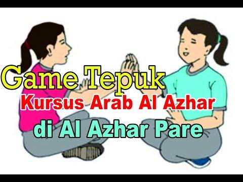 GAME ASYIK ! dalam belajar Bahasa Arab - AL AZHAR PARE