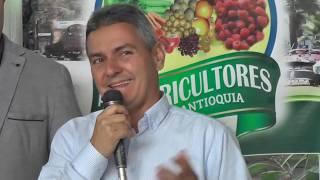 Inauguración acopio asoagricultores + Campo + Sostenible - Septiembre 17 de 2018