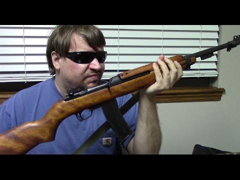 US M1, M1A1, & M2 Carbine Family History