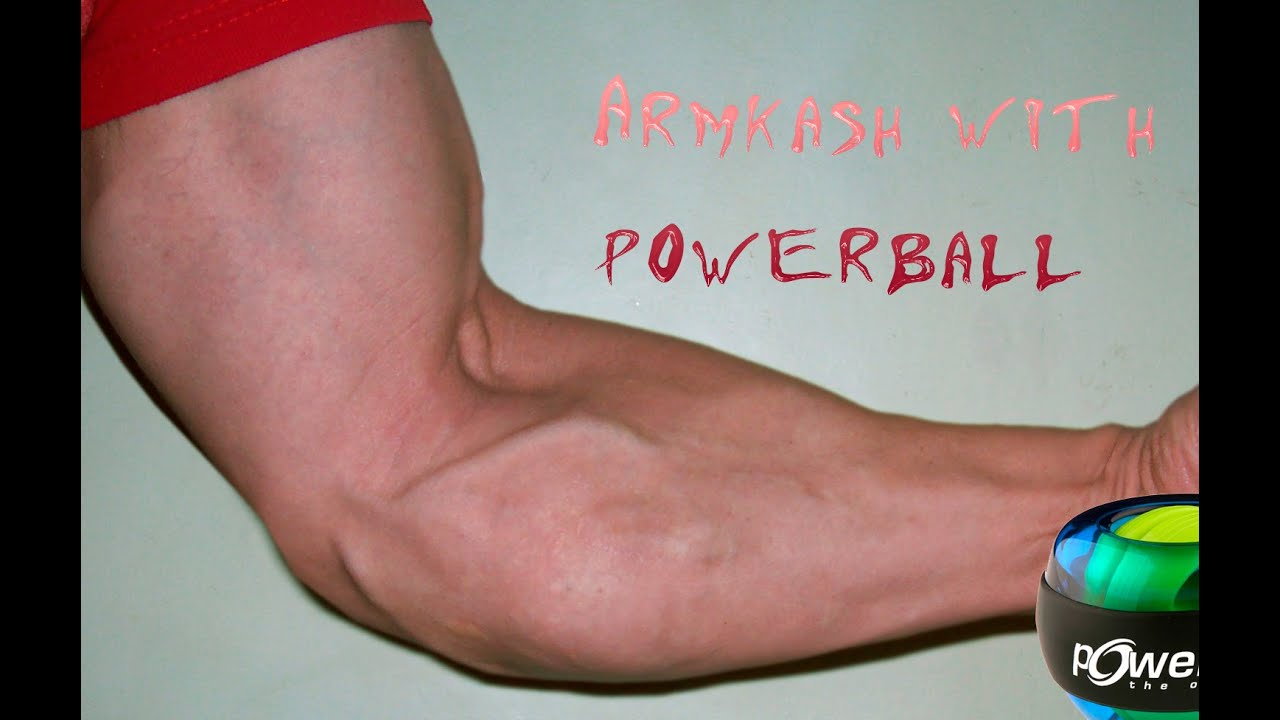 How To Get Ripped Forearms