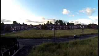 Flying Fpv Heywood