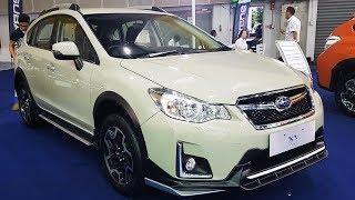 Subaru XV  2.0i P
