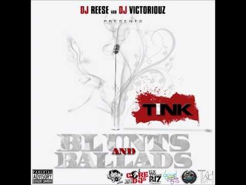 Tink - Background Music Pt. 2 (#Blunts&Ballads Mixtape)