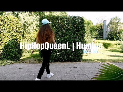Kendrick Lamar - HUMBLE. (Skrillex Remix) | Freestyle Dance | Lion