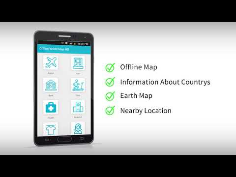 Offline world map hd 3d maps street veiw android apps on offline world map hd 3d maps street veiw android apps on google play gumiabroncs Image collections