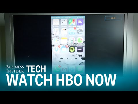 How To Get HBO Now On Your TV Without Apple TV