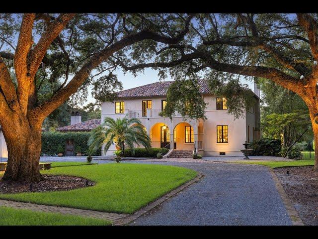 Sophisticated Serene Retreat in Charleston, South Carolina   Sotheby's International Realty