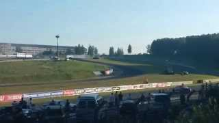 4-й этап RDS Смоленское кольцо, квалификация 24.07.15, один заезд