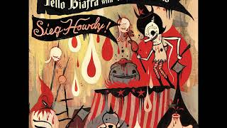 Jello Biafra & The Melvins   Enchanted Thoughtfist Enchanted Al Remix