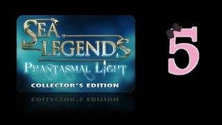 Sea Legends: Phantasmal Light (CE) - Ep5 - w/Wardfire