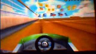 Mario Kart 7 GCN Daisy Cruiser Glitch 1′12″266 Former World Record