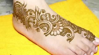 All Clip Of Heena Vahid Mehndi Design Bhclip Com