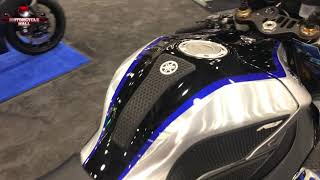 2019 Yamaha R1 & R1 M | First Look | Motorcycle Mall