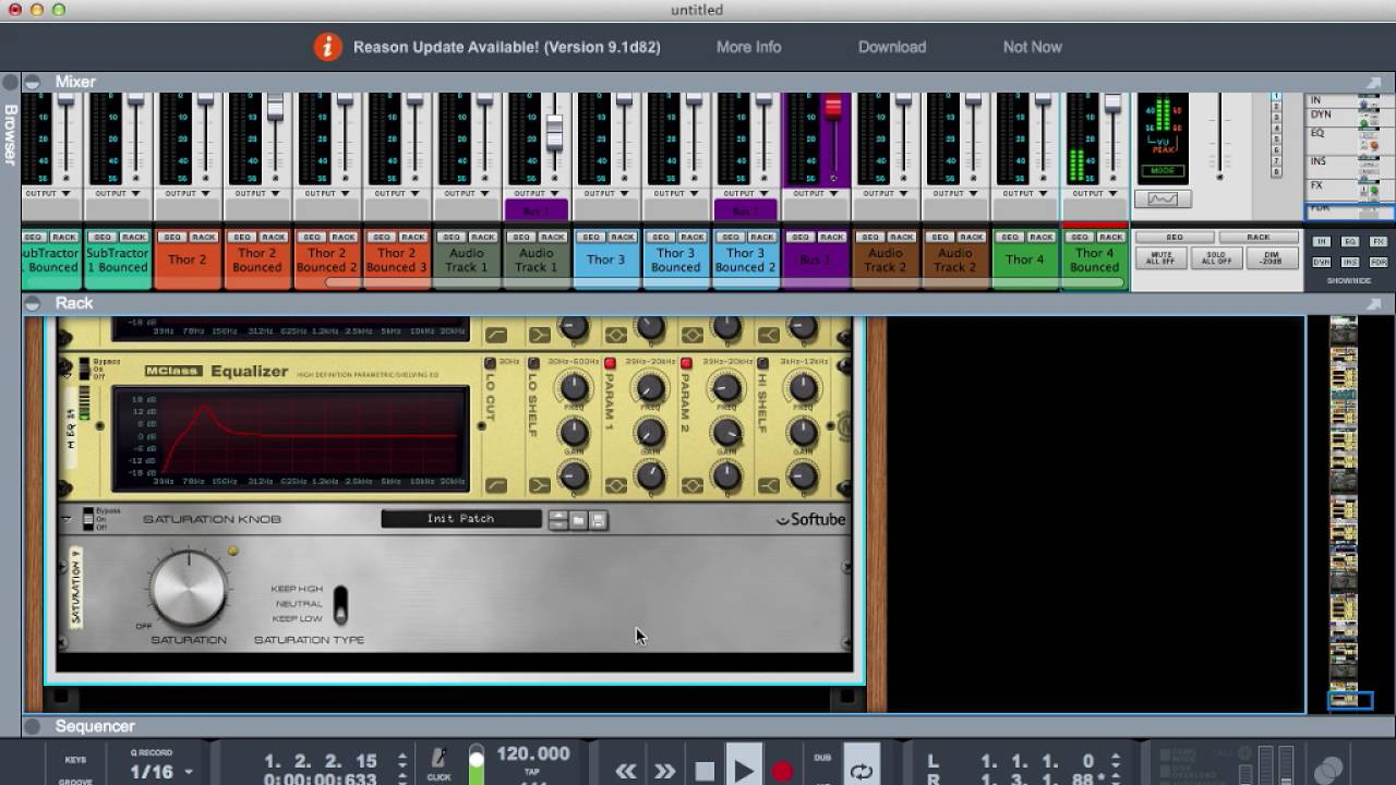 synthesising kick drums Kick drums form the foundation of dance music  there are innumerable approaches to getting a good kick: sampling, synthesising, drum machines,  download the perfect kick drum ableton project here.