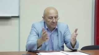Андрей Фурсов - Россия во 2-ой половине XIX века