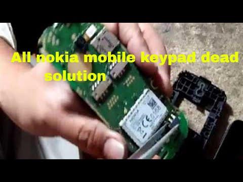 nokia 220 dead problems | how to repair nokia 220
