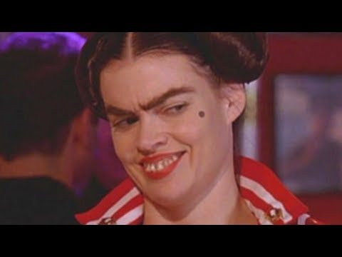 Dodgeball 1 4 Best Movie Quote Cheerleading Tryouts 2004 Youtube