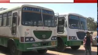 Two duplicate buses in Haryana Roadways caught