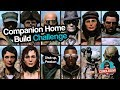 Fallout 4| Companion Build Challenge
