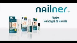 Nailner Repair Antihongos uñas Thumbnail