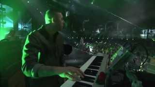Usher yeah live itunes festival 2012 Full HD