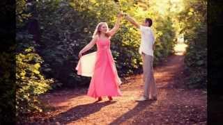 видео Розовая свадьба - годовщина свадьбы 10 лет