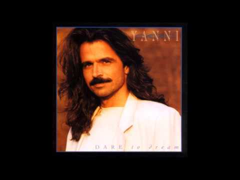 Yanni  Felitsa *Dare To Dream VERSION
