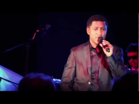 BabyFace - Live Performance in West Palm Beach