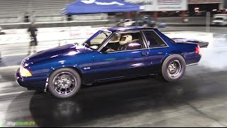 Manual 8-Second Fox Body BANGING GEARS - GOALS