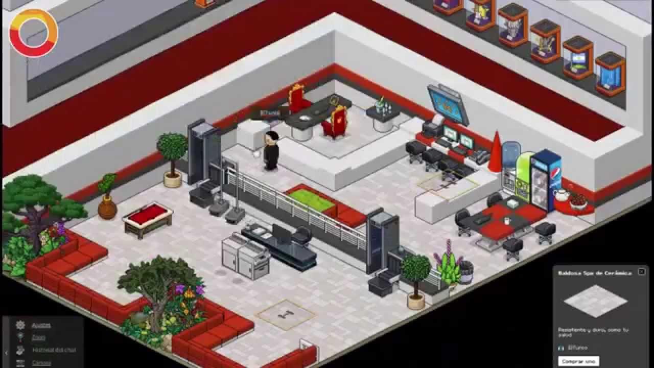 Construccion relampago oficina de elturco hfzone for Construccion oficinas